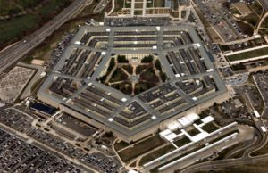 Pentagon Awarded Mega Project To Microsoft Bypassing Amazon