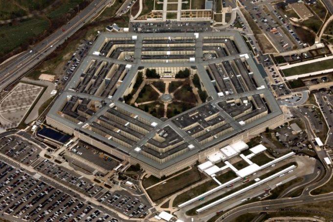 Pentagon Awarded Mega Project To Microsoft Bypassing Amazon