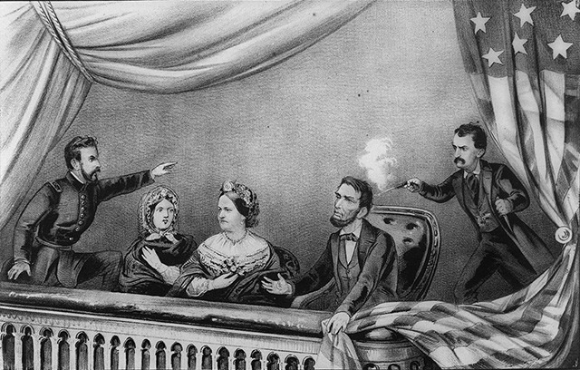 Remembering The Assassination Of President Abraham Lincoln