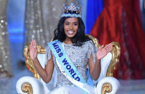 Jamaican Beauty Won 2019 Miss World Crown
